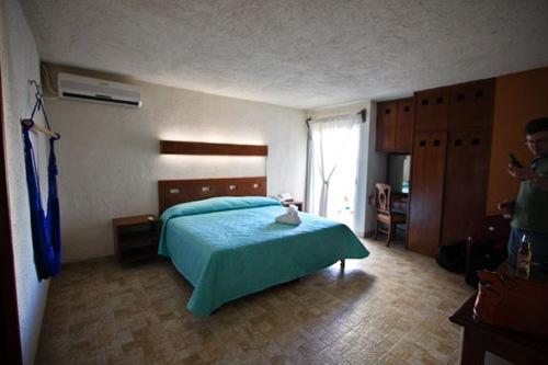 Playa Maya Oceanview room