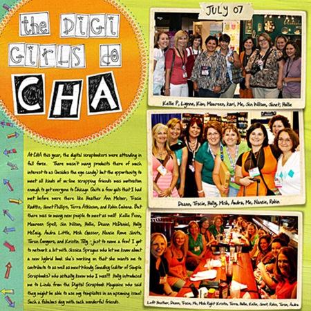 CHA2007