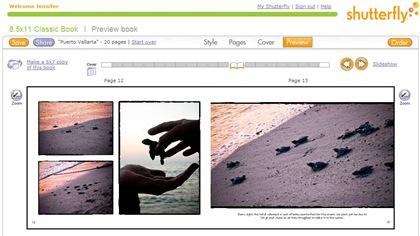 ShutterflyPVPages