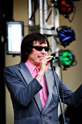 Beatle Bob - Lollapalooza 2007
