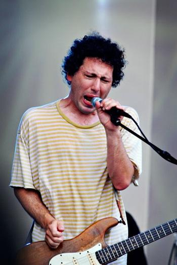 Yo La Tengo - Ira - Lollapalooza 2007
