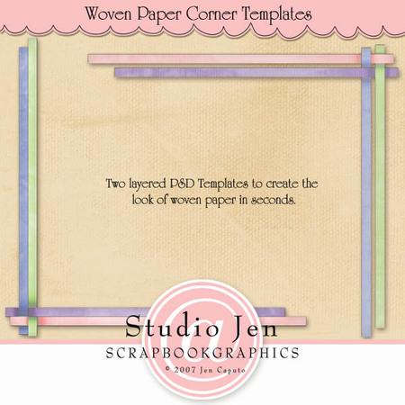 Jencaputowovenpapercorners