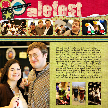 Alefest2007