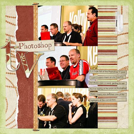 Photoshoptv