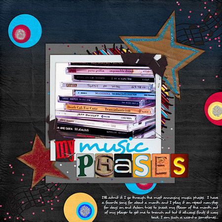 Mymusicphases