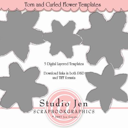 Jencaputotornflowers