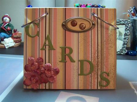 Cardkeepermaryanderson