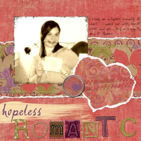 Hopelessromantic