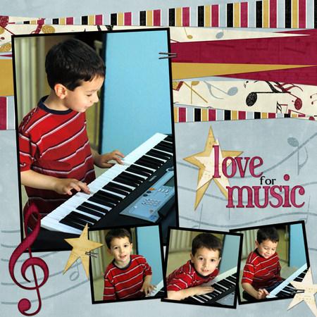 Loveformusic