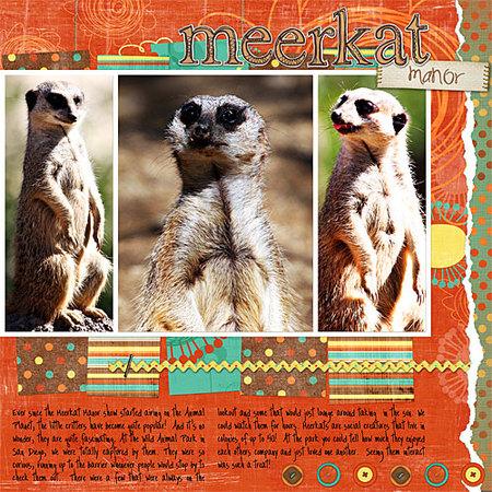 Meerkatmanor