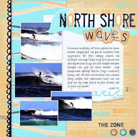 Northshorewaves