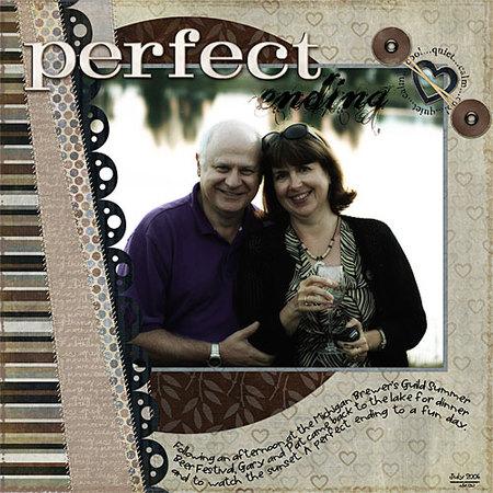 Perfectending