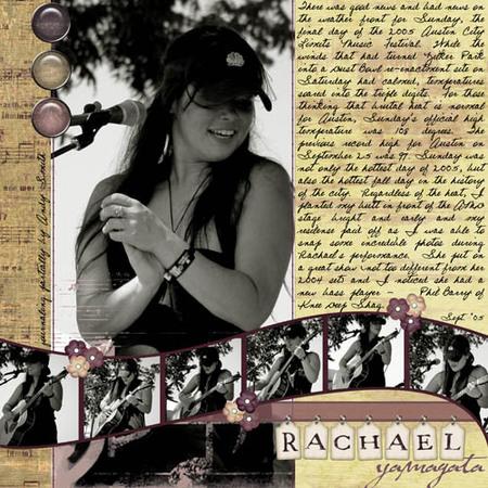 Rachaelacl