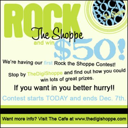 Rocktheshoppe