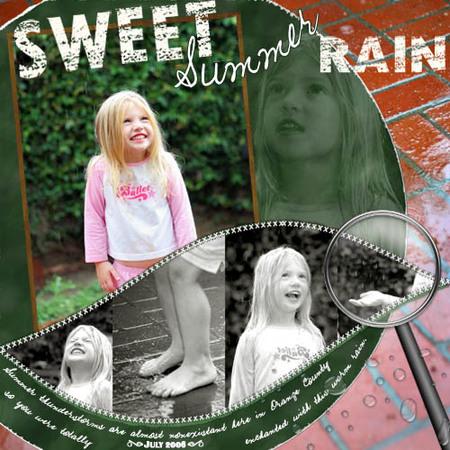 Sweetsummerrain by sorashell