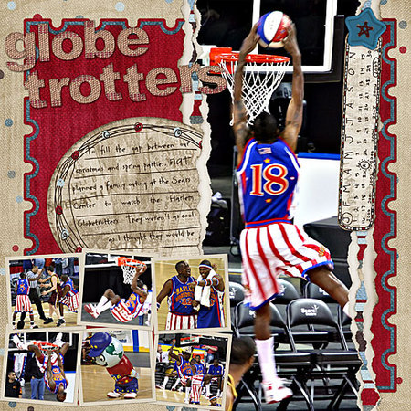 Theglobetrotters